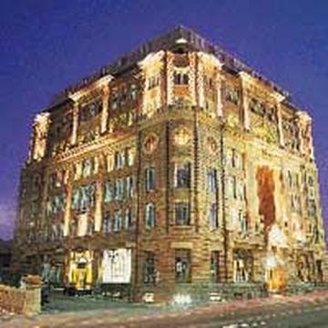 ADINA APARTMENT HOTEL CENTRAL