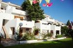 Cristina Apartamentos Villas