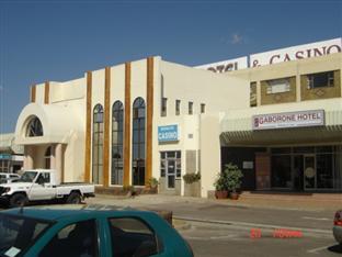 GABORONE HOTEL & CASINO