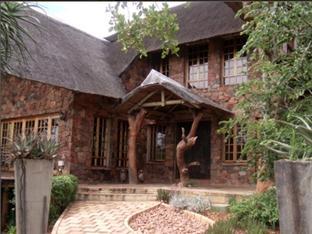 MOKOLODI HOUSE