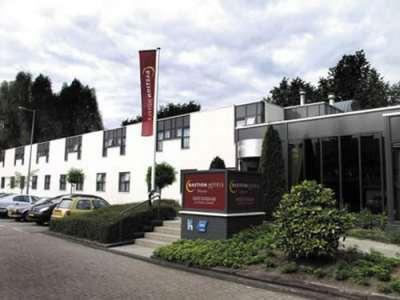 Bastion Centrum-noord