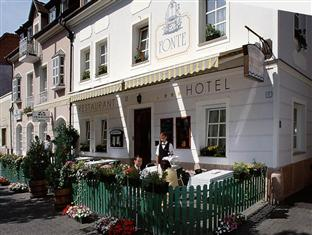 Fonte Hotel And Restaurant