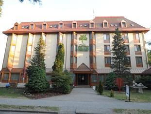 Civis Park Gyula