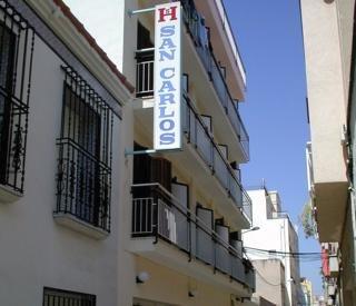 San Carlos Lloret