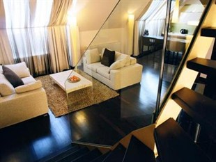 Myplace - Premium Apartments City Center