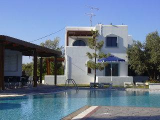 Triantafyllas Apartments