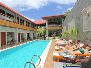 Kaani Village & Spa (Maafushi)