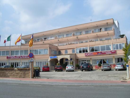 Santa Maria ( Ex Portosol )