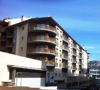 Apartamentos Santa Anna Ii