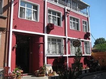 Antique Hostel & Guesthouse