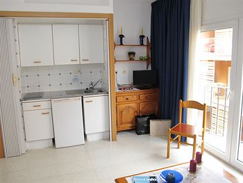 Apartamentos Santi