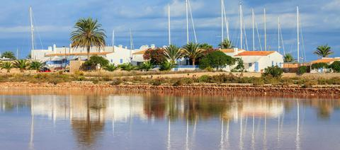 Formentera Mar Cas Carabiners