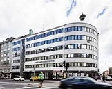 Stf & First Fridhemsplan Hotel