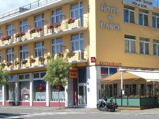Inter-hotel De L´ange