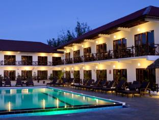 Amaan Nungwi Hotel (Nunqwi)