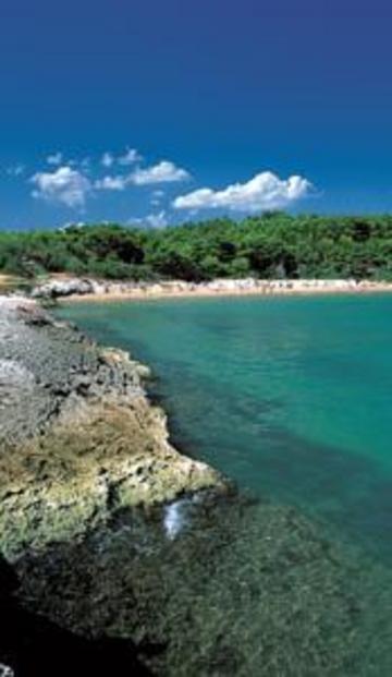 Villaggio Punta Lunga