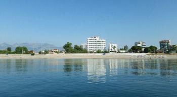ACROPOL BEACH