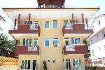 Orange Center Apart Hotel
