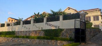 GOLFHILLS RESIDENCE HOTEL