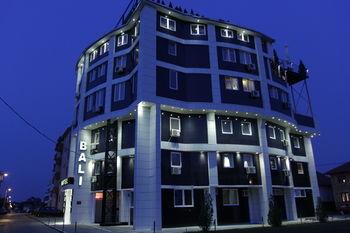 BALI COLOSSEUM HOTEL
