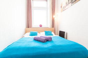 Checkvienna - Mini Apartment Wien - Karmeliterhofgasse