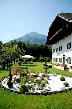 BOUTIQUE-HOTEL & APARTMENTS AM ESSIGMANNGUT