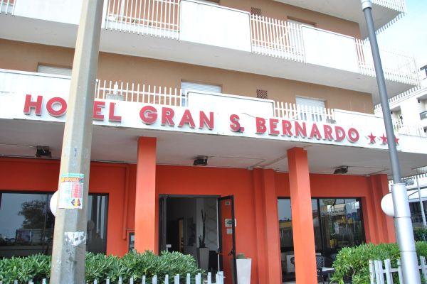 Gran San Bernardo