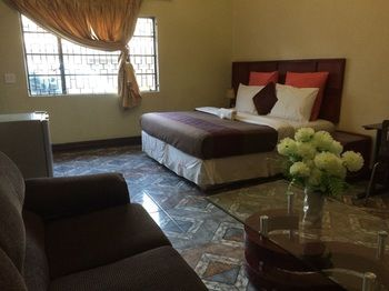 GRACE AND GIFT GUESTHOUSE