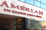 Amerian Rio Gallegos