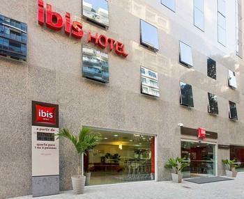 Hotel Ibis Copacabana Posto 2