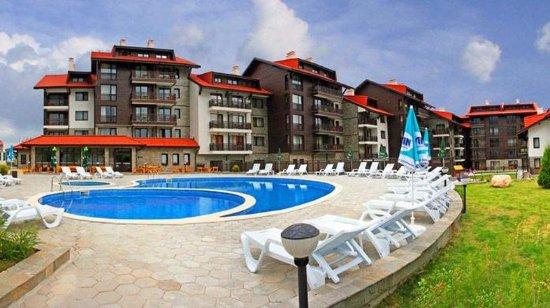 Apart Hotel Balkan Jewel