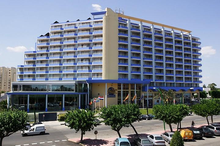 Aparthotel Xon's Platja - Empuriabrava