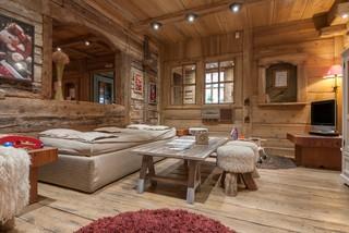 Premium Residence Les Fermes de Meribel (Meribel)