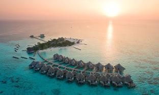 Drift Thelu Veliga (South Ari Atoll)