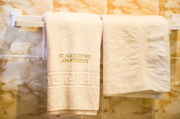 ST AUGUSTINE APARTMENT & HOTEL