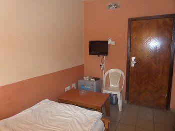 AMENCO INTERNATIONAL HOTELS LTD