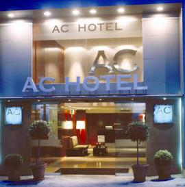 AC AVENIDA DE AMERICA BY MARRIOTT