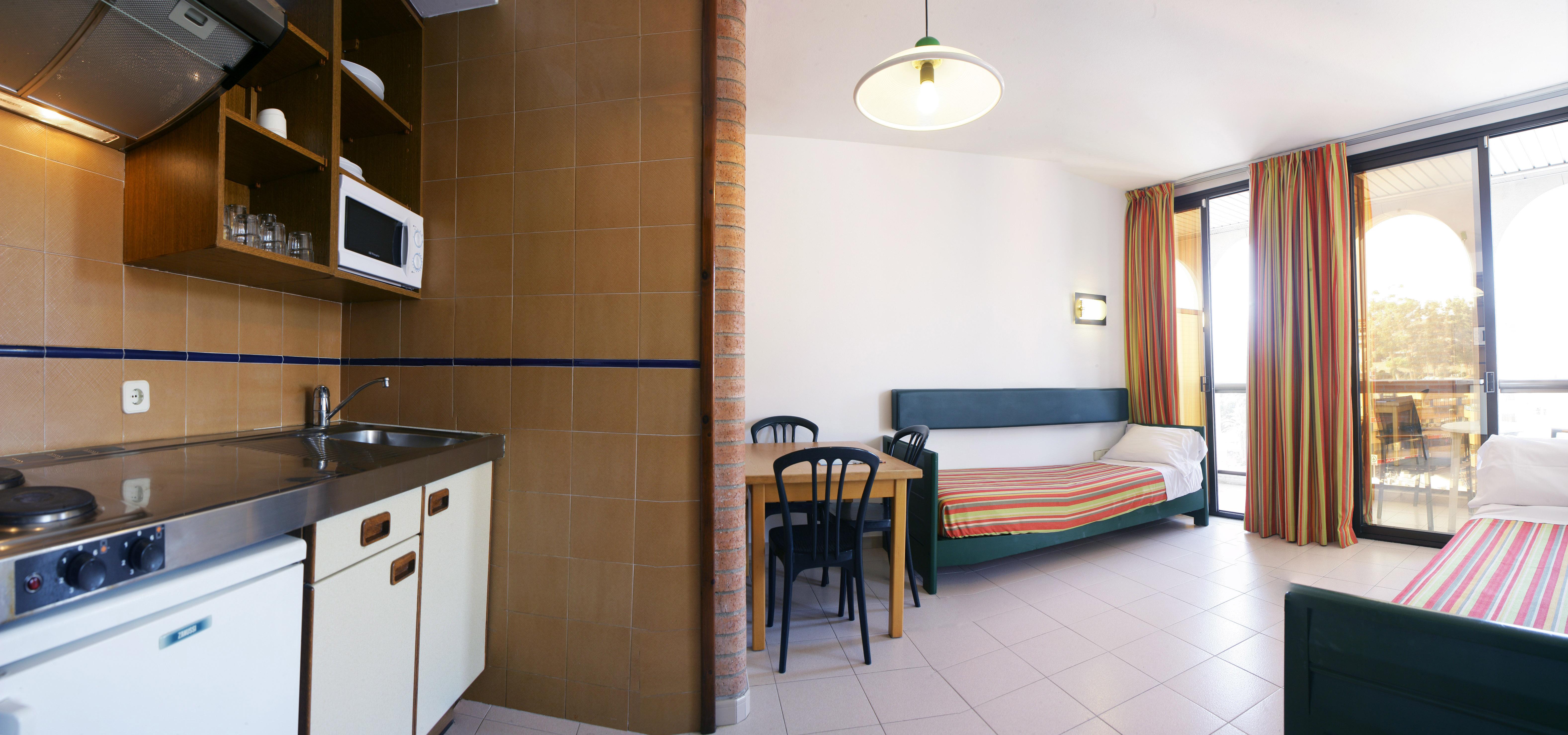 Apartments Rosanna - Lloret
