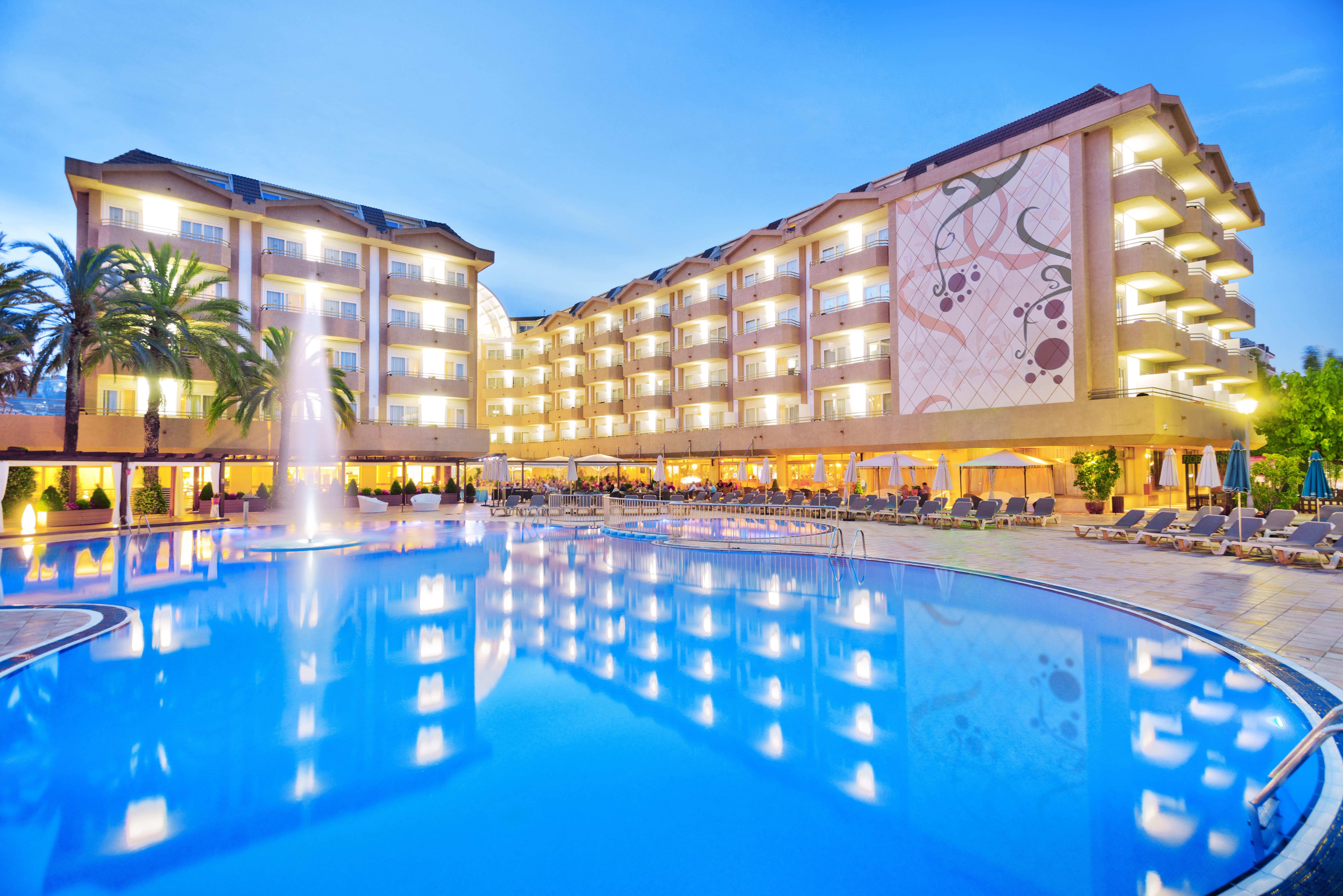 GFH Hotel Florida Park