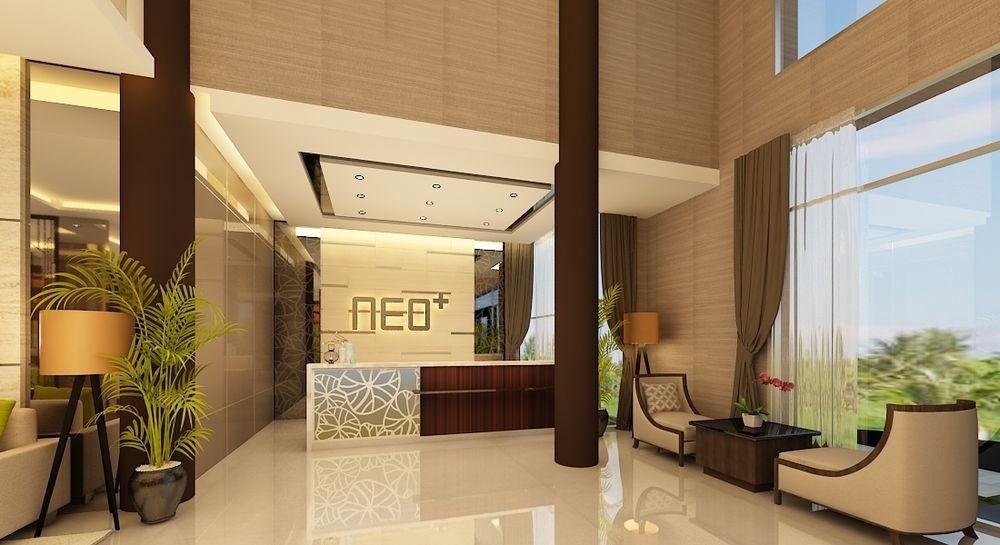 Neo+ Balikpapan