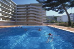 Decatlon/maraton/pentatlon Apartments