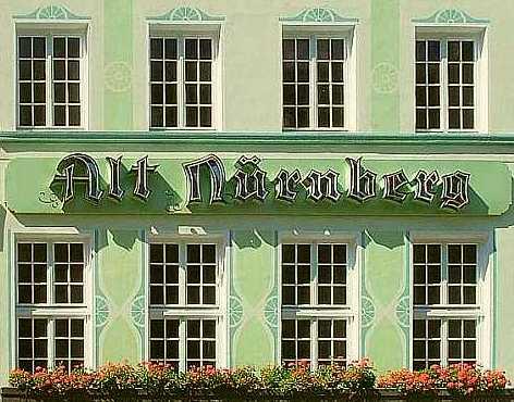 ALT NURNBERG