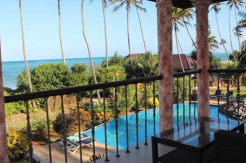 Zawadi Beach Villas (Matemwe))