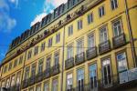 Pestana Porto - A Brasileira City Center And Heritage Building