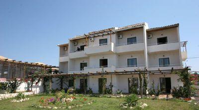 Ionian Sea Hotel Villas and Aqua Park