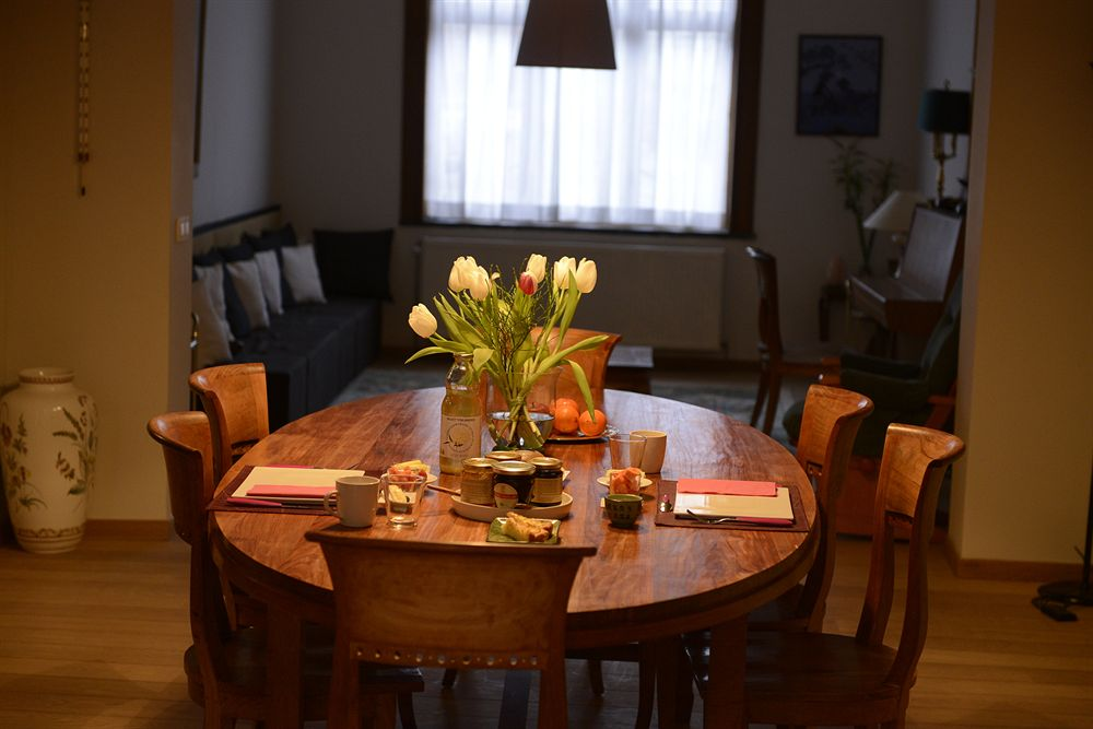 BED AND BREAKFAST BIO BRUSSELS