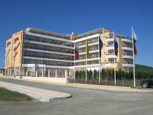 Plamena Palace