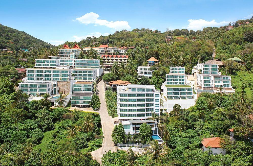 Shanaya Residence Ocean View Kata