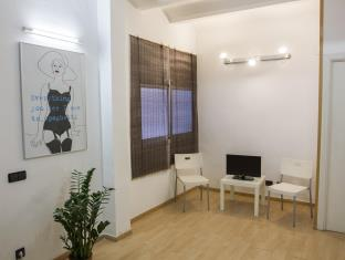 Monrooms Barcelona Apartments