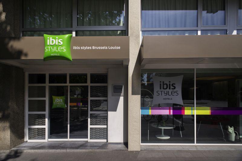 Ibis Styles Louise